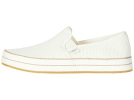UGG BREN Natural Women's Cotton Mesh Slip On Sneakers 1020090 - $79.00
