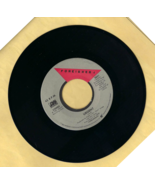 Vintage 45 RPM ATLANTIC Record - Foreigner, GIRL ON THE MOON / URGENT (1... - $5.50