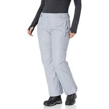 Columbia Women's Plus Size Bugaboo II Pant, Astral, 1X Regular - $74.24