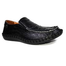 Shoes on Men Luxury DXKZMCM2018 Slip Casual Men Mocassins Loafe Brands Handmade wyYIwq7Pf