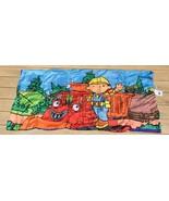 "Bob The Builder 56 X 56"" Polyester Zip Up Blanket Kids Sleeping Bag By P... - $44.99"
