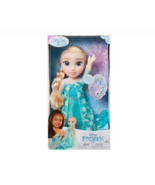 Disney Frozen Princess Majestic Collection Elsa Doll - NEW IN DENTED BOX - $28.70