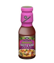 kikkoman sweet and sour sauce 12 oz (Pack of 5) - $94.05