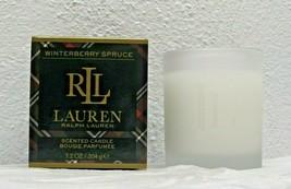Ralph Lauren Scented Candle Crisp Morning 7.2 oz 204 g e - $29.69