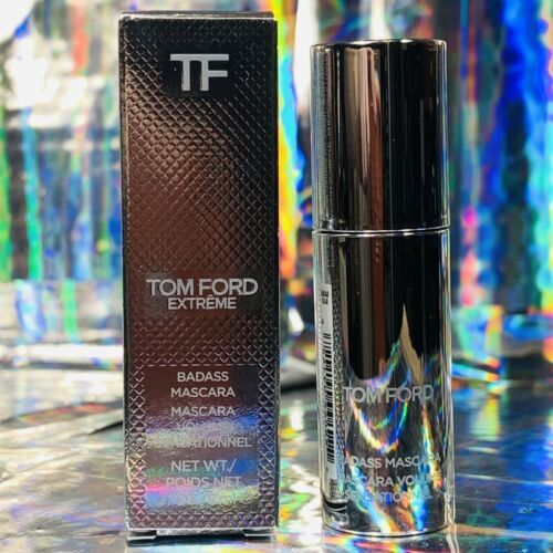 NEW IN BOX Tom Ford Extreme Badass Mascara 8mL Generous Travel Size NEW LAUNCH
