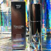 NEW IN BOX Tom Ford Extreme Badass Mascara 8mL Generous Travel Size NEW LAUNCH image 1