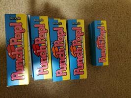 Benefit Punch Pop! Liquid Lip Color Gloss YOU CHOOSE FULL SIZE NIB new - $8.50