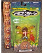 1998 Transformers Animorphs Rachel/Lion Action Figure New in The Package - $24.99