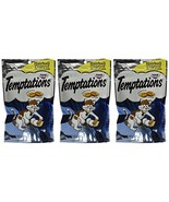Temptations Hairball Control, Chicken (Pack of 3) - $13.95