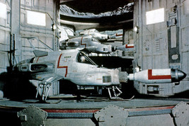 Ufo Interceptor On Launch Pad Gerry Anderson 18x24 Poster - $23.99