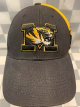 MIZZOU Tigers University of Missouri Columbia NCAA Adjustable Adult Cap Hat - $11.57