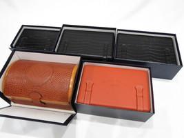 lot of 5 : FRANCK MULLER watch case box #33 - $1,188.00