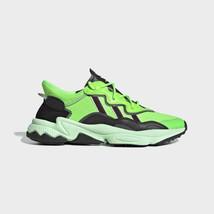 NIB*Adidas UNISEX*Ozweego  Sneakers*Solar Green*8-13 - $180.00