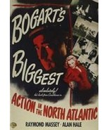 Action In The North Atlantic - DVD ( Ex Cond.) - $9.80