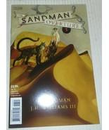 The SandMan Overture # 3 B September 2014 Vertigo DC - $4.39