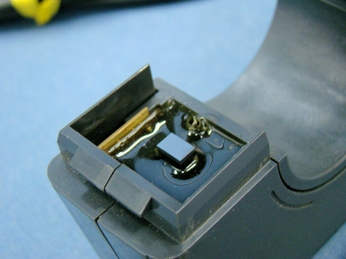 HIOKI universal clamp on sensor CT 9279 AC/DC 500A Φ40mm