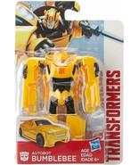 Transformers Authentics Alpha Bumblebee Hasbro E0769 NEW MOC - $19.80