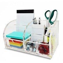 OnDisplay Sterling Deluxe Acrylic Desktop Organizer - $66.21 CAD