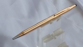 Cross Classic Century 14 kt rolled gold filled ballpoint pen, USA - $137.61