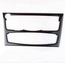 Centre Console Panel Cover Frame Car CD Panel Cover For Audi A4 2009-201... - $64.50