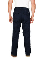 Men's Tactical Combat Military Army Work Slim Fit Twill Cargo Pants NEW W/O TAGS image 2