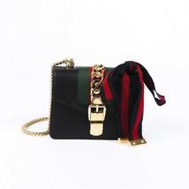 Gucci Mini Sylvie Web Chain Shoulder Bag - $1,405.00