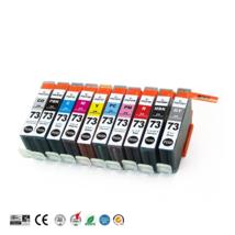 Compatible Ink Cartridge PGI73 PGI-73 for PIXUS Pro-10 Japan - $52.34