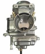 Carburetor Carb For Suzuki Quadrunner 250 LT-4WD LT-F250F LTF250 1990-1999 FREE  - $39.95