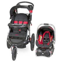 Baby Trend Range Travel System Folding Jogging Stroller, Centennial| TJ99181 - $189.05