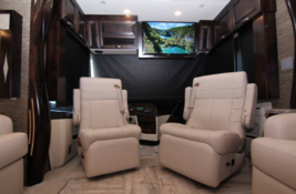 2015 NEWMAR LONDON AIRE 4553 For Sale In Corpus Christi, TX 78413 image 6