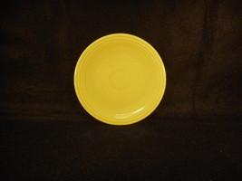 """Vintage Fiesta Homer Laughlin USA Light Green Butter Plate 6 1/4"""" - $9.41"""
