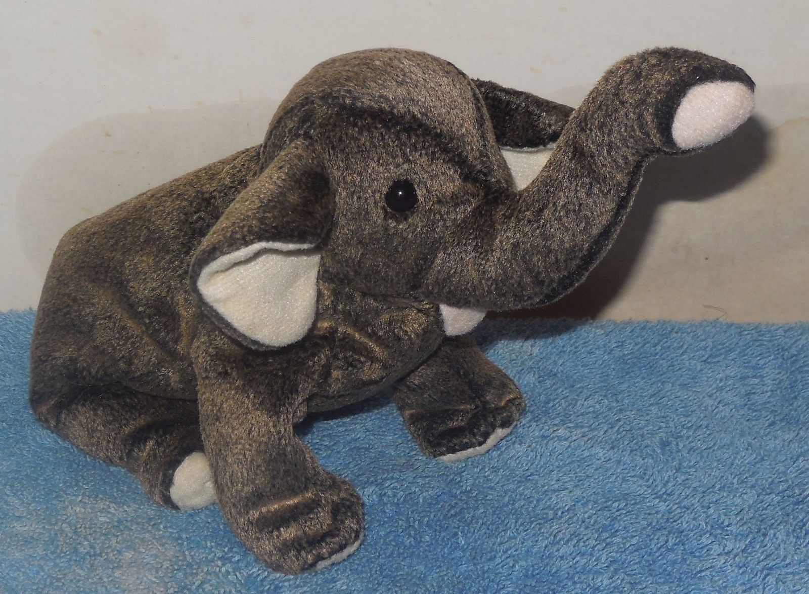 TY Trumpet the Elephant Beanie Baby plush toy and 50 similar items 24fc131f05e
