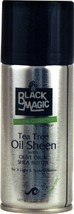 Black Magic Oil Sheen - Tea-Tree 2 oz.