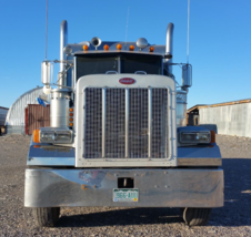 1991 PETERBILT 379 For Sale In Montrose, CO 81401 image 2