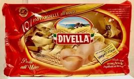 Divella pasta Egg Pappardelle - 6 pieces x 16oz (454gr) - $35.33