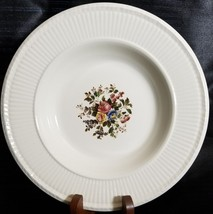 Wedgwood CONWAY Rimmed Soup Bowl MINT (multiple available) - $15.88