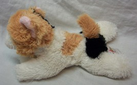 "Unipak SOFT CALICO CAT KITTEN 7"" Plush STUFFED ANIMAL Toy - $14.85"