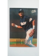 Bobby Abreu 1996 Fleer Ultra Rookie Card #483 Houston Astros Free Shipping - $1.89
