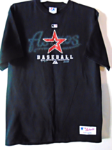 Houston Astros 2006  MLB Authenic Collection--Majestic--Tee--Mens L - $18.00