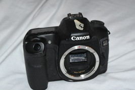 Used Canon EOS 40D Digital Camera Body (AS-IS / For Parts- BITS-PIECES) ... - $69.00