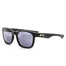New Oakley Shaun White Garage Rock Matte Black w/Grey 9175-20 - $195.95
