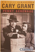 Cary Grant in Penny Serenade 1941 B&W Treasure Box Collection DVD - $1.95