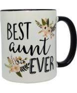 Best Aunt Ever Coffee Mug - £10.89 GBP