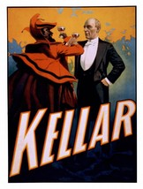 Magic Prints: Kellar 3 - $12.82+