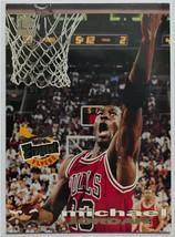 1993-94 MICHAEL JORDAN Topps Stadium Club Basketball Card - $15.00