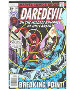 Daredevil Comic Book #147 Marvel Comics 1977 VERY FINE+ - $15.44