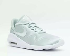 Nike Air Max Sasha Satin Women's Size 8.5 AJ0884-002 Barely Grey White - $59.35