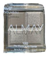 ALMAY Shadow Squad Eyeshadow Quad Hypoallergenic 130 The World Is My OysterNEW - $6.29