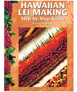 Book of Hawaiian Lei Making - $9.95