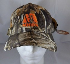 MICON Mining Realtree Max-4 Camouflage Ball Cap Camo Hat ProFlex Fit - $17.59